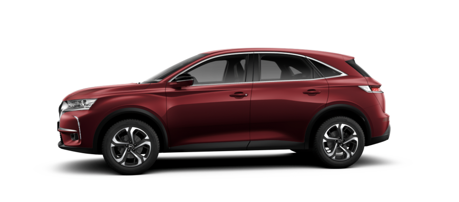DS 7 CROSSBACK img-1