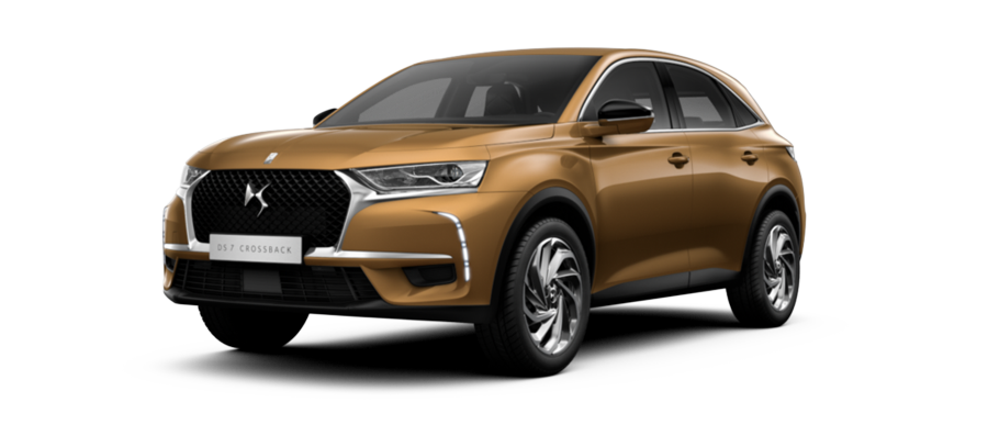 DS 7 CROSSBACK Ibrida img-0