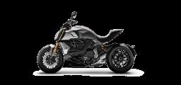 Ducati Diavel img-0