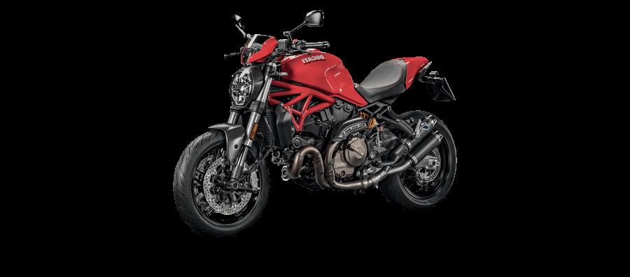 Ducati Monster img-0
