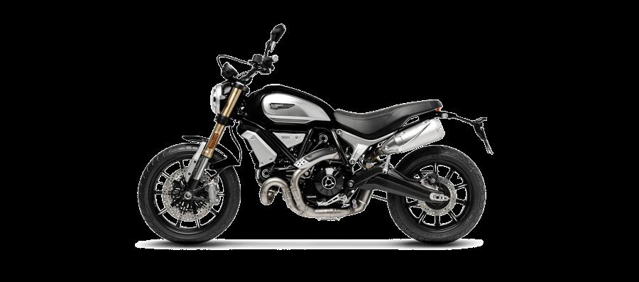 Ducati Scrambler img-0