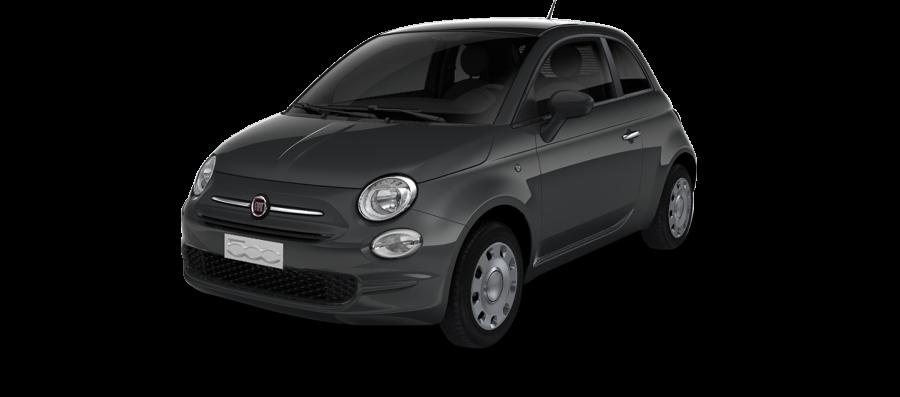 Noleggio breve Termine Fiat 500