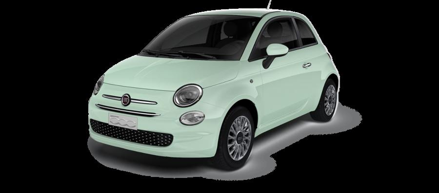 Fiat 500 Elettrica img-0