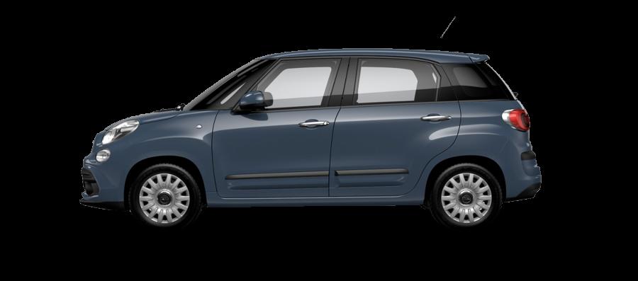 Fiat 500L img-1
