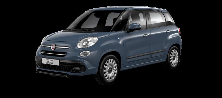 Noleggio Lungo Termine Fiat 500L