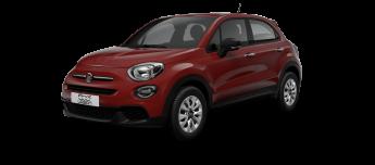 Offerta del Mese Noleggio Lungo Termine Fiat 500X Come Nuovo