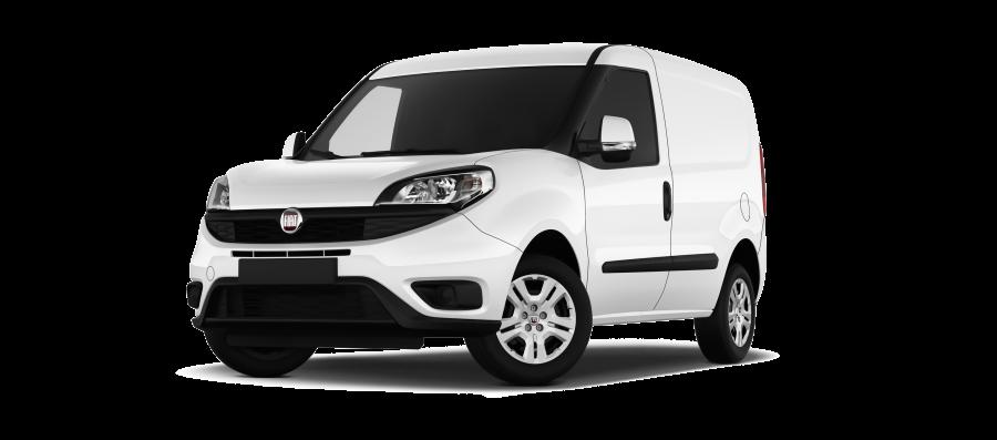 Noleggio Lungo Termine Fiat Doblò Cargo 1.4