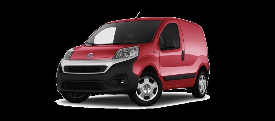Noleggio Breve Termine Fiat Fiorino