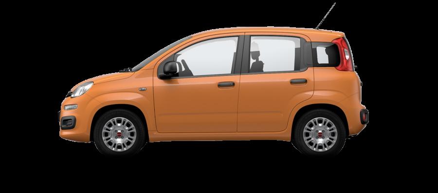 Fiat Panda img-1