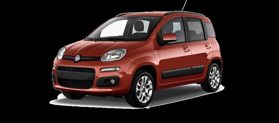 Fiat Panda Van img-0