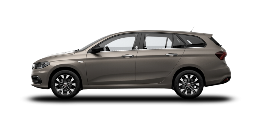Fiat Tipo SW img-1