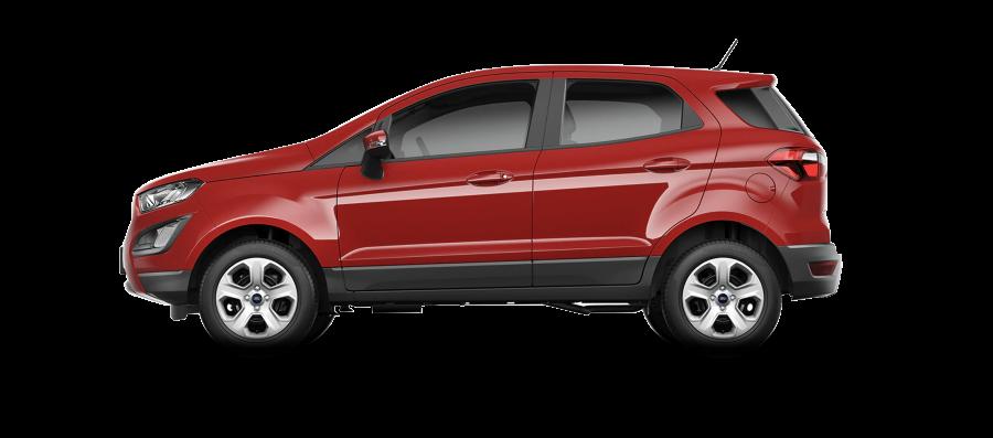 Ford Ecosport img-1
