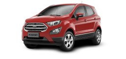 Ford Ecosport img-0
