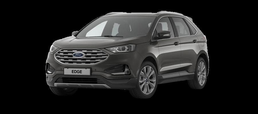 Ford Edge img-0