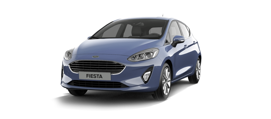 Ford Fiesta img-0