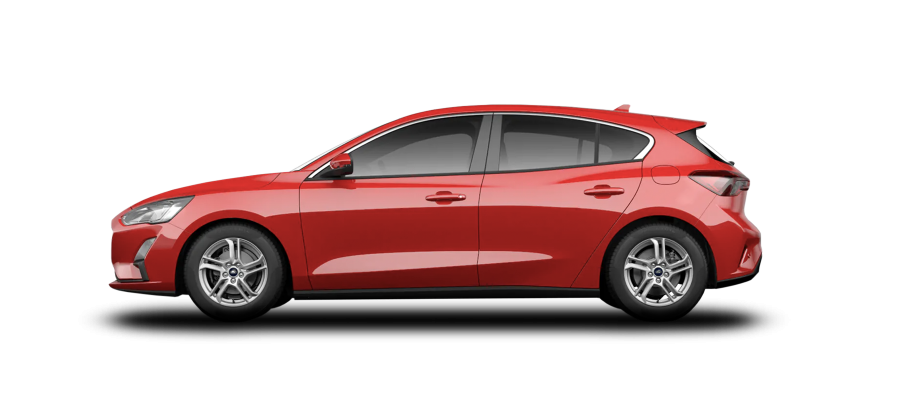 Ford Focus img-1