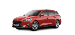 Ford Focus SW img-0
