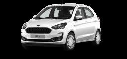 Ford Ka+ img-0