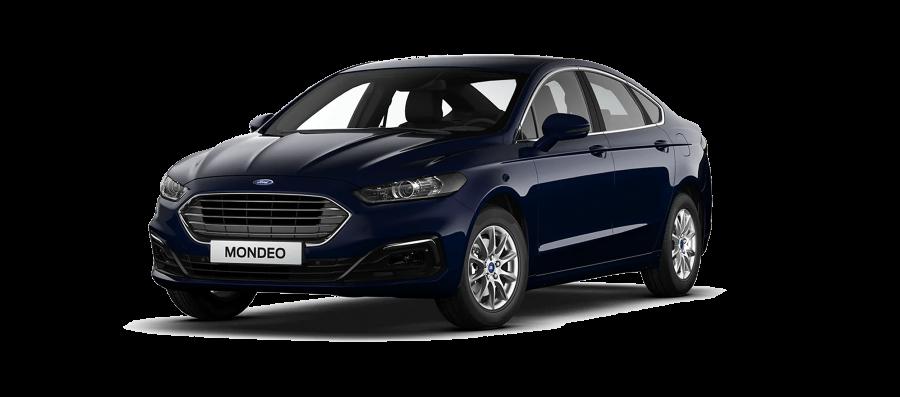 Noleggio Lungo Termine Ford Mondeo Ibrida
