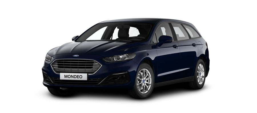 Ford Mondeo SW img-0