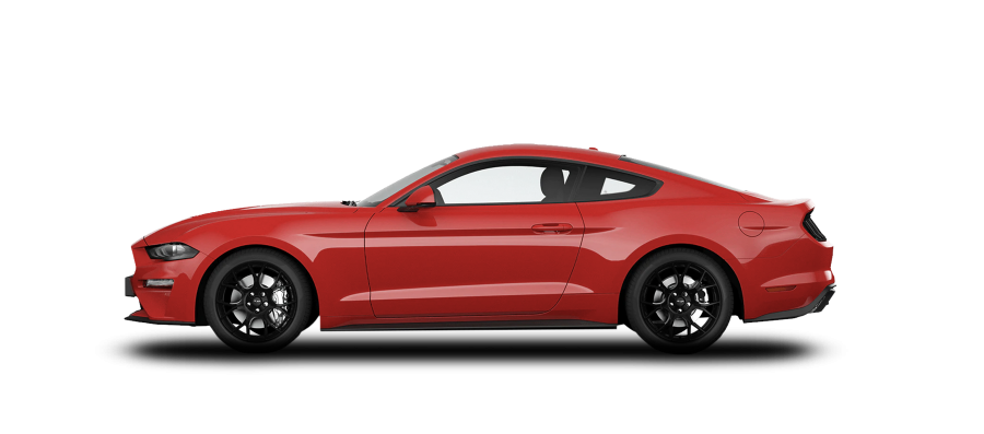 Ford Mustang img-1