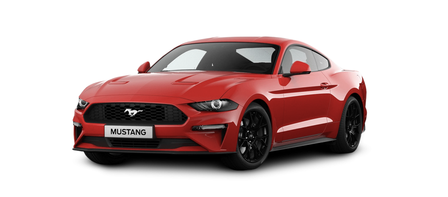 Ford Mustang img-0
