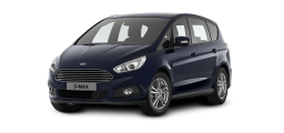 Ford S-Max img-0
