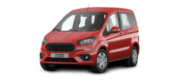Ford Tourneo Courier img-0