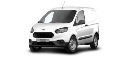 Ford Transit Courier img-0