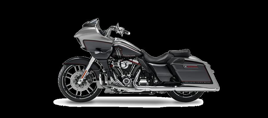 Noleggio Lungo Termine Harley Davidson CVO Street Glide