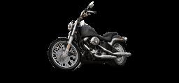 Harley Davidson Softail Fat Boy img-0