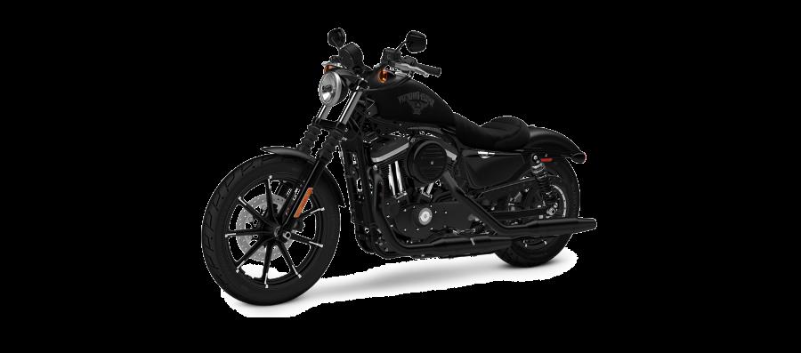 Harley Davidson SportSter Iron 883 img-0