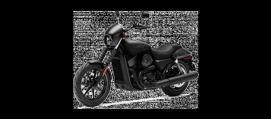 Noleggio Lungo Termine Harley Davidson Street