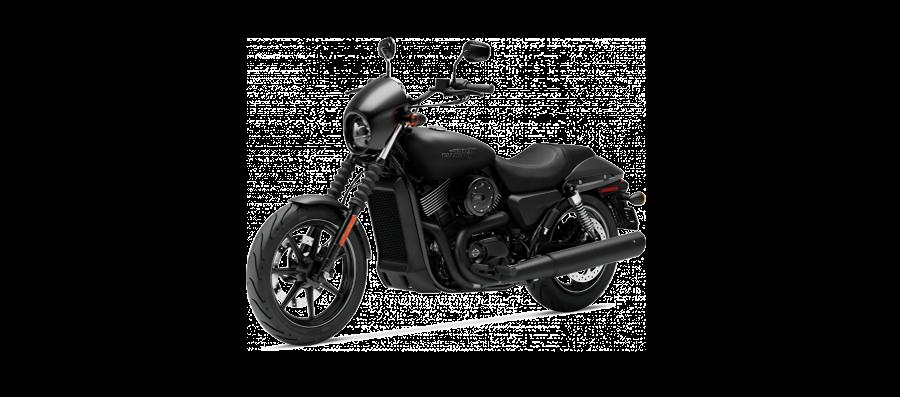 Noleggio Lungo Termine Harley Davidson Street 750