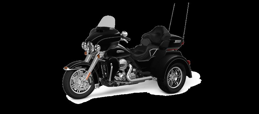 Harley Davidson Trike Tri Glide Ultra Classic img-0