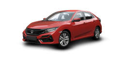 Honda Civic img-0