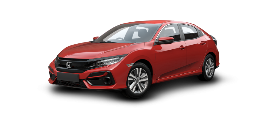 Honda Civic img-0