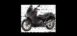 Honda Integra 750 img-0