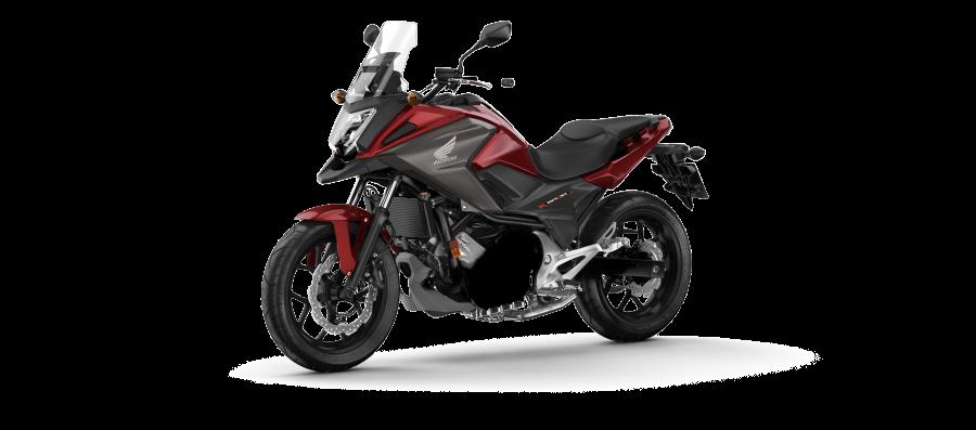 Honda NC 750X img-0