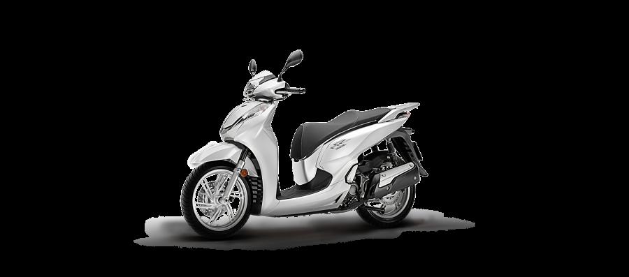 Noleggio Lungo Termine Honda SH 300