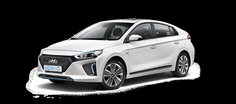 Noleggio Lungo Termine Hyundai Ioniq
