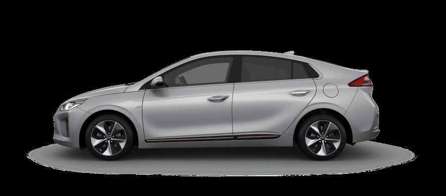 Noleggio Lungo Termine Hyundai Ioniq Elettrica