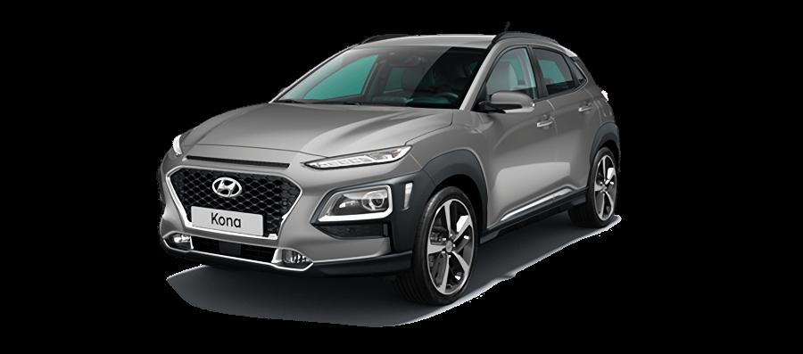 Hyundai Kona img-0