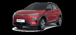 Hyundai Kona Elettrica img-0