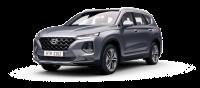 Hyundai Hyundai Santa Fe