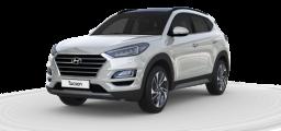 Hyundai Tucson img-0