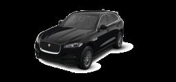 Jaguar F-Pace img-0