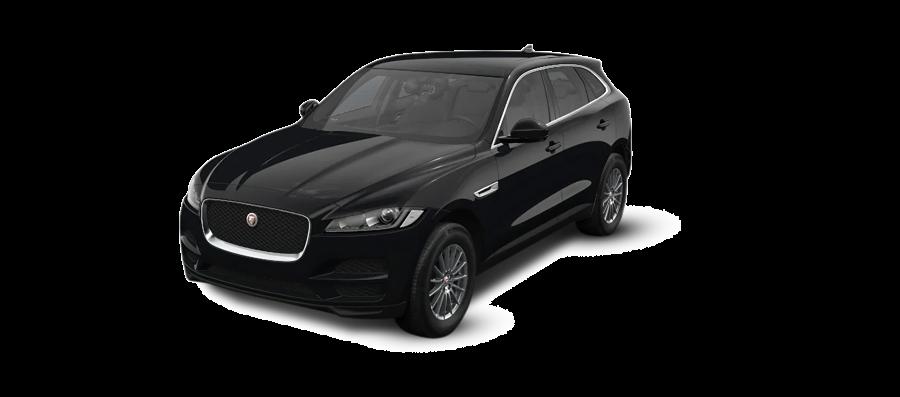 Noleggio Lungo Termine Jaguar F-Pace