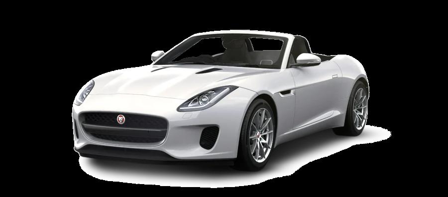 Jaguar F-TYPE img-0