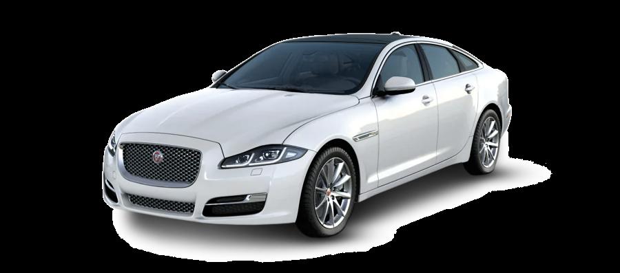 Noleggio Lungo Termine Jaguar XJ